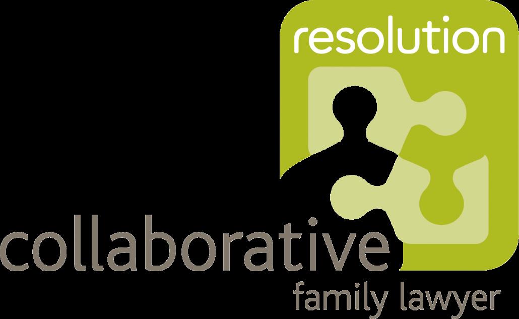 Resolution Collaborative Family Law Logo
