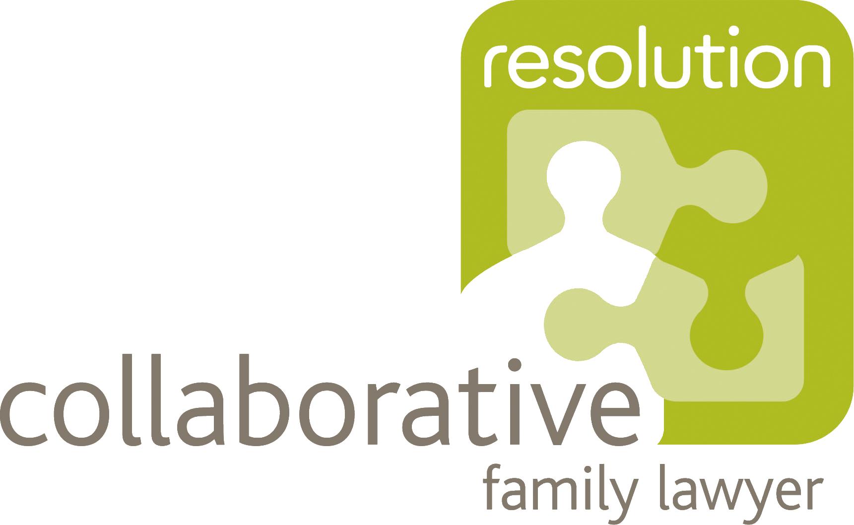 Resolution Collaborative Family Law Logo