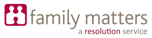 Family Matters Family Law Logo
