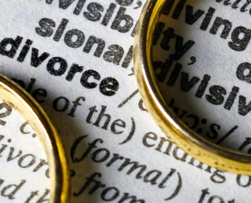 Apply for a divorce in Chichester