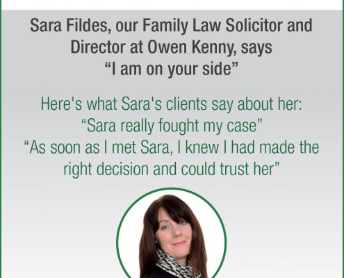 Family Law Service in Chichester Observer