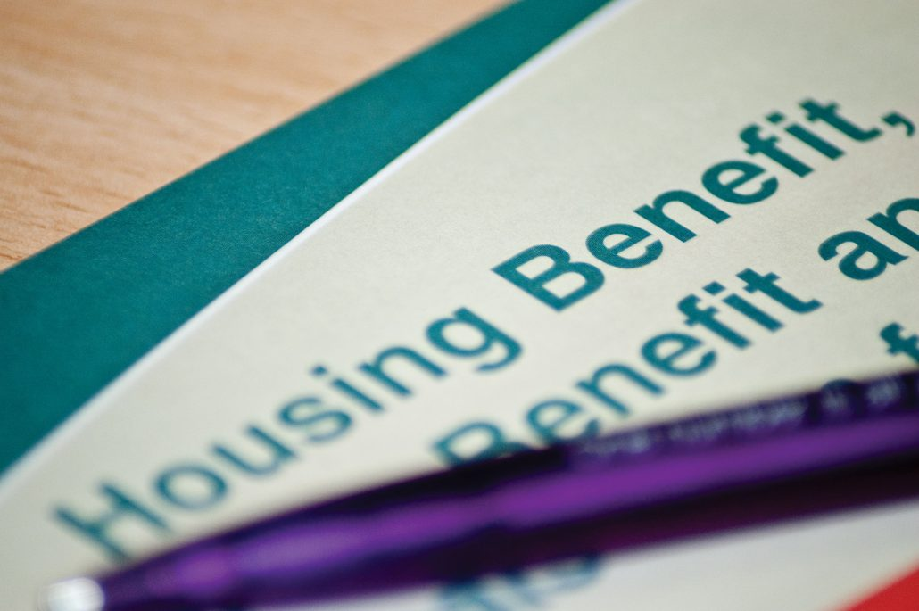 Housing Benefit  Read These Tips Written By Our Solicitor Paul